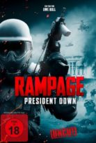 Rampage: President Down (2016) Full HD