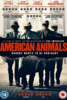 American Animals izle