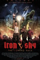 Demir Gökyüzü 2 – Iron Sky: The Coming Race izle HD