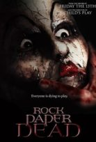 Rock Paper Dead izle full