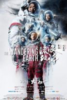 The Wandering Earth izle 2019