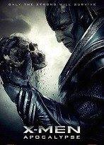 X-Men Apocalypse HD İzle | HD